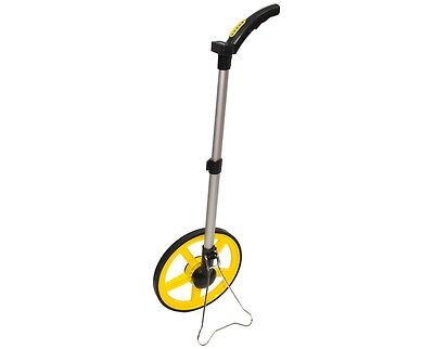 Adirpro Digital Measuring Wheel Us Feetmetric Lcd Screen 10000 Foot Range
