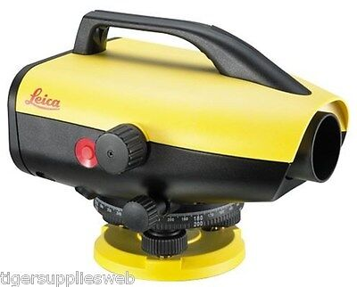 Leica Sprinter 24x 150m Electronic Construction Level Imperial