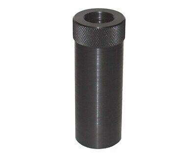 Adirpro Black Steel Seco Style Prism Pole Topo Shoe Survey Rod Extension