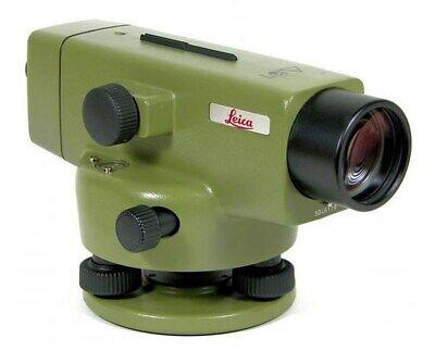 Leica Na2 32x Engineers Automatic Auto Level 352036