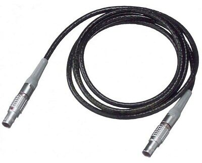 Leica Gev52 Battery Cable For Total Stations And Digital Levels