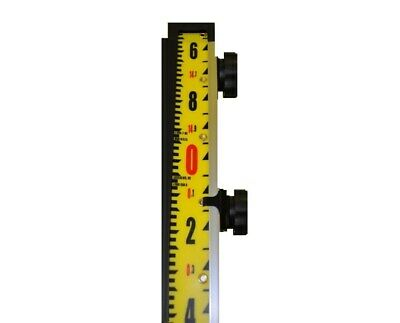 Spectra Precision 15 Foot Lenker Survey Rod