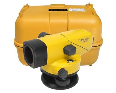 Topcon At-b2 Automatic 32x Auto Level Engineers 60907