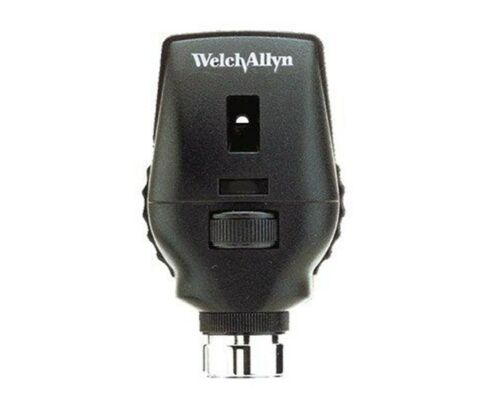 ***NEW***Welch Allyn 11710 3.5 V Standard Ophthalmoscope Head