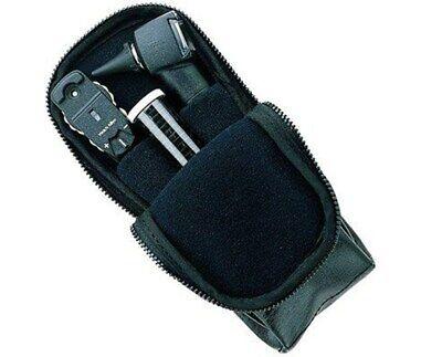 Welch Allyn 92821 2.5v Junior Pocket Otoscope Opthalomscope Diagnostic Set