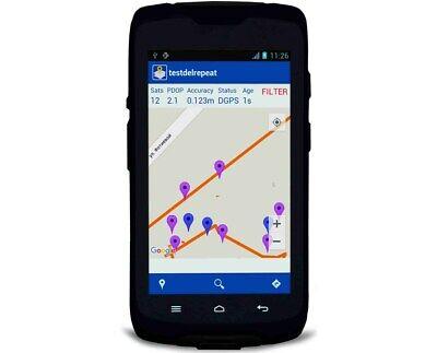 Spectra Precision Mobile Mapper 50 Data Collector Wifi Kit
