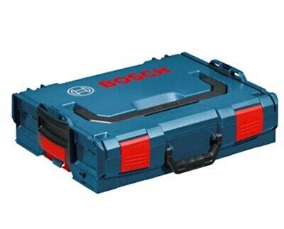 Bosch L-boxx 1 Lockable Storage Case Durable Stackable Tool Box