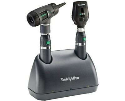 Welch Allyn Hill-rom Desk Charger Diagnostic Set Model 71641-ms