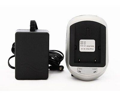 Charger For Topcon Fc-250 Sokkia Shc250shc2500 Data Collector Surveying