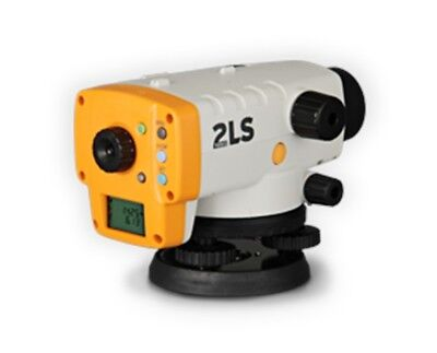 Topcon 2ls Orion At100d Digital Level