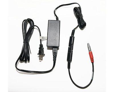 Adirpro Hiper V Power Supply Original For Topcon Hiper Pro W A00302 Adapter