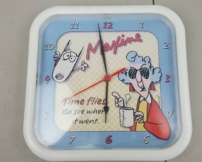 - hallmark maxine time flies go see where it went 10