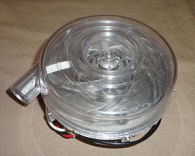 Ametek 119379-52 Windjammer Brushless Dc Blower 24 Vdc New