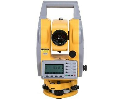 Nwi Nts03 2 Reflectorless Total Station W Bluetooth Usb Port Sd Card Slot