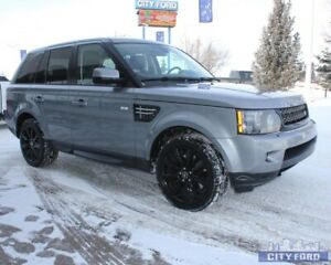 2013 Land Rover Range Rover Sport 4x4 4dr HSE