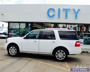 2013 Ford Expedition 4x4 4dr Limited