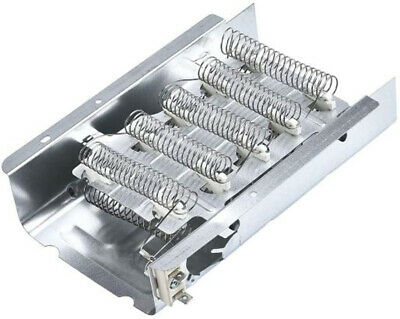 5400W Dryer Heating Element 279838 - Roper Whirlpool LER4634PQ0 Kenmore 66512690