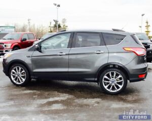 2015 Ford Escape 4x4 4dr SE