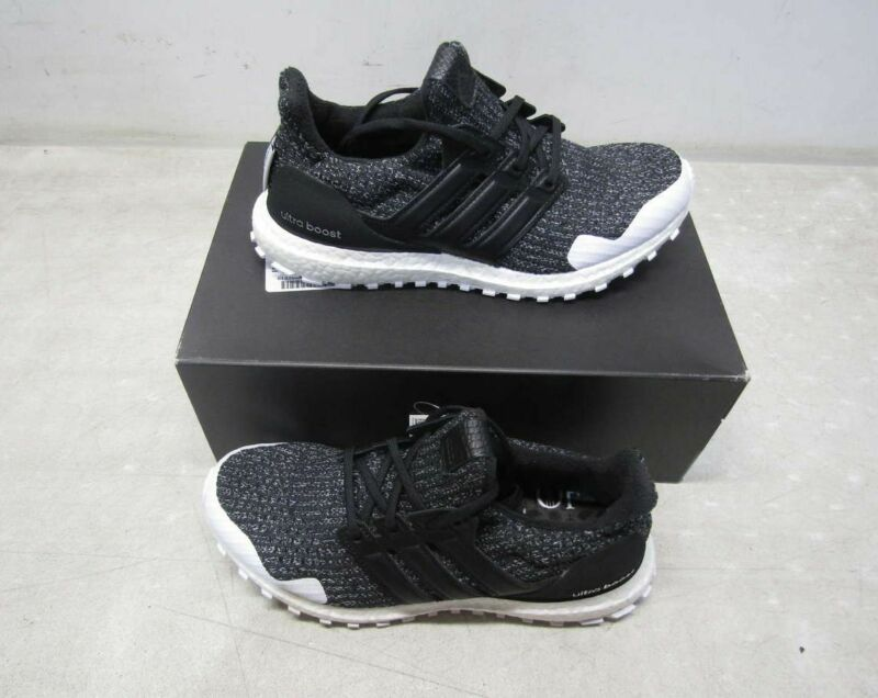 Adidas x Game of Thrones Men's US8.5 UltraBOOST 20 Running Shoes Black