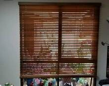 TIMBER BLINDS - VARIOUS Seaford Frankston Area Preview
