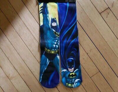Batman Socks ( Novelty 3D Print Batman Unique Socks Funny BUY 2 GET 1 FREE )