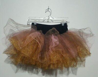 Marcia Activewear Tutu Ballerina Costume Adult Small - COSTUMES