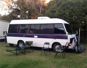 Bus/motor home Murdoch Melville Area Preview