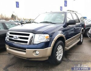 2012 Ford Expedition 4x4 4dr XLT