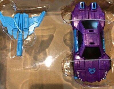 Transformers Combiner Wars G2 Stunticons Legends Class Blackjack complete new