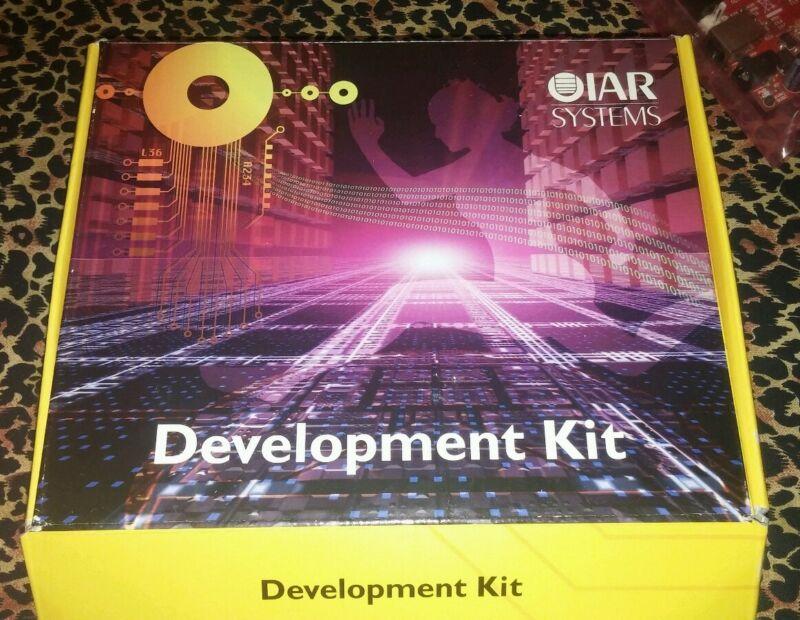 Development Boards & Kits - ARM 32BIT Cortex M3 EVAL BOARD