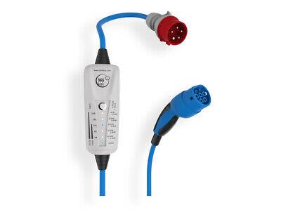 NRGkick 16A light 11 KW Ladegerät 5 Meter 20216 11kW inkl. 5m Kabel Typ2 Wallbox