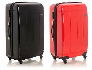 MONSAC Spinnercase Suitcase - Price for two - grab a bargain! Gunnedah Gunnedah Area Preview