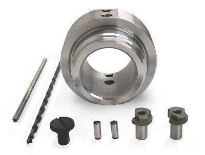 Drill Fixture - ATI 918993 Crank Pin Drill Fixture Kit for LS1,2,3,6,7 w/ Elec Timing