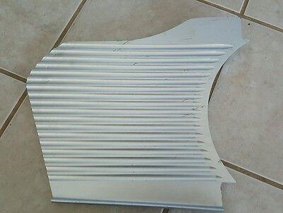 Berkel Meat Slicer Adjustment Guage Plate Part All X13 Models