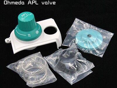 Original Datex-ohmeda M1175511-s Anesthesia Machine Apl Valve