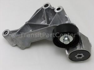 FAN BELT TENSIONER PULLEY FORD TRANSIT CONNECT DIESEL