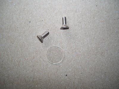 Honda Nighthawk Brake Master Cylinder Sight Glass Lens