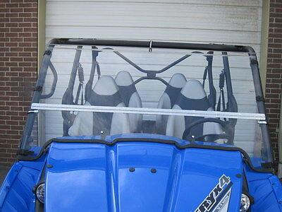 Kawasaki Teryx 4 Seater 2012-2014 Full Tilt Windshield-made In Usa-free Shipping