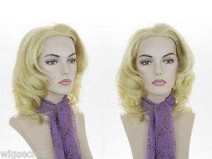 Long-Human-Hair-Blonde-Red-Straight-Monofilament-Wig