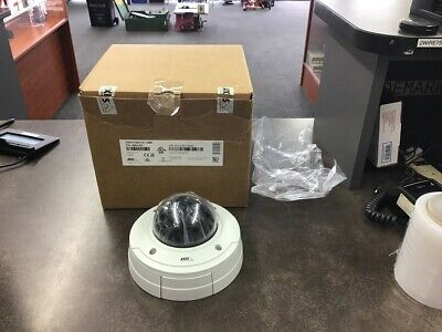 Axis P3364-ve 12mm Fixed Dome Camera Lin020453