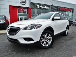 2013 Mazda CX-9 TOIT OUVRANT/CUIR/TRACTION INTÉGRALE AWD