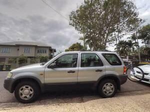 *Price Drop - Ford Escape 2005 4wd Wagon, low k's, plus extras Parramatta Park Cairns City Preview
