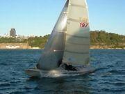 Yacht Granville Parramatta Area Preview