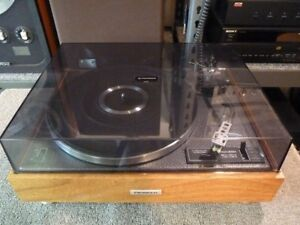 Looking to buy Pioneer PL-12D turntable in nice condition