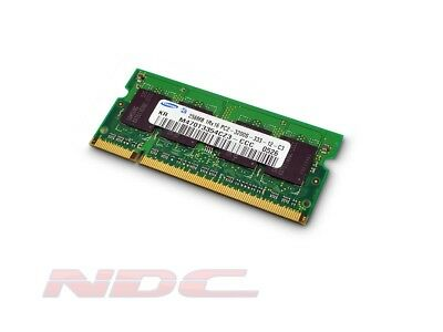 Samsung 256mb Ddr2 Pc2 (Samsung 256MB DDR2 400S MHz PC2-3200S SO-DIMM/SODIMM/Laptop RAM Memory Module)