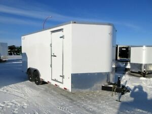 2019 RoyalCargo  LCHT52-816-78 V-Nose Enclosed Cargo Trailer