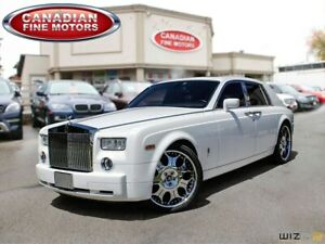 2007 Rolls Royce Phantom UPGRADED WHEELS |
