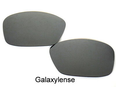 Galaxy Replacement Lenses For Oakley Hijinx Sunglasses Titanium (Oakley Hijinx Lens Replacement)
