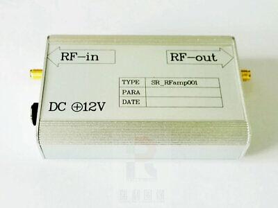 Emc Emi Low Noise Rf Amplifier 30db 8khz-3ghz Rfamp001