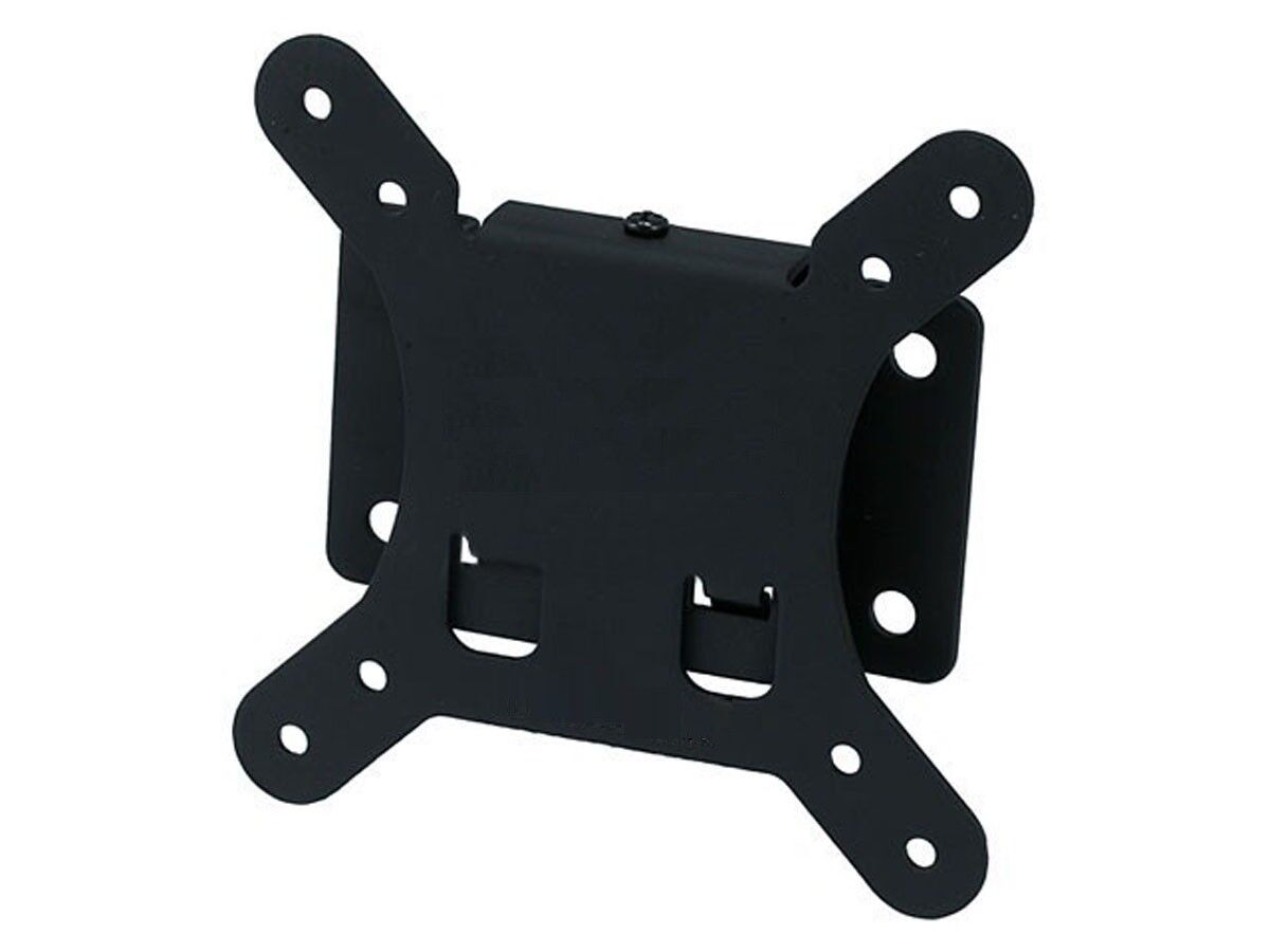 TV Wall Mount Bracket Low Profile LCD LED Monitor Screen 10